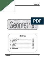 Geometría 4to Año
