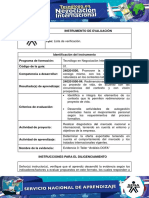 IE Evidencia 3 Taller Analisis DOFA