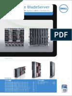 Dell Poweredge m1000e System Configuration Guide