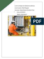 Investigacionde Las Instalaciones Electricas.doc