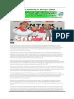 Berita Pilkada Maluku 2018