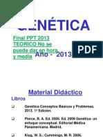 1adn Ciclo Cel. Primera Clase Teorica 2013 Córdoba