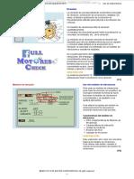 Manual Instrumentos Medicion Vibracion Medidor Instrucciones Instalacion Ruido Analisis Frecuencia Calibracion Origen