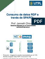 Semana 7 - Consulta de Datos RDF a Través de SPARQL