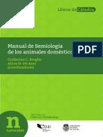 MANUAL DE SEMIOLOGÍA DE LOS ANIMALES DOMÉSTICOSmarzzo_SEDICIA