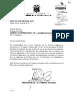 Ley de Protección de Datos Personales Ecuador