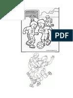 Dibujod Futbol 2