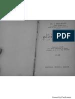 1929- La Delincuencia Infantil en Colombia y La Profilaxis Del Crimen