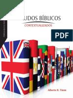 estudo Bíblico contextualizado