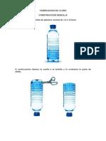 Fabricacion de Cloro (Graficos)