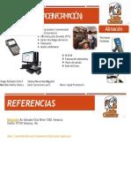 TI ( Tecnología de Información)