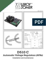 Leroy Somer D510 C 4243e_en.pdf