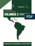 Capitulo 2 Libro Innovando en Educacion Superior Experiencias Clave en Latinoamerica y El Caribe