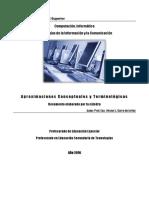 Generalidades Conceptuales TIC