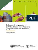 sistemas de inspeccion y certificacion de importaciones y exportaciones de alimentos.pdf