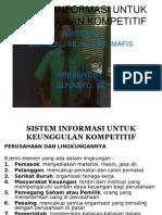 2 Sistem Informasi Untuk Keunggulan Kompetitif1