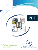Portafolio LDI Completo - Enero 2016 TECNAS