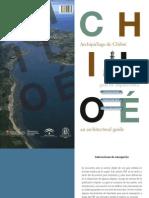 Guía de arquitectura de Chiloé