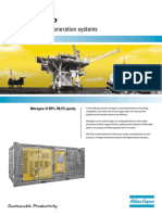 Portable Nitrogen Generation Systems 2935 9490 00
