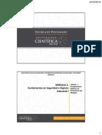 Unidad 1.- Fundamenros báicos en prevencion de riesgos.pdf
