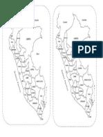 Mapas Del Peru