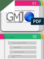 GMJ Consultores