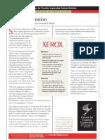 Xerox Europe