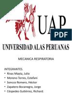 BIOFISICA Mecanica Respiratoria.pptx
