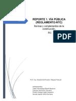 REPORTE DE VIA.docx