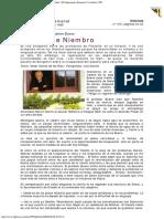 1995 - Conversaciones Con Gustavo Bueno El Sabio de Niembro El Suplemento Semanal 8