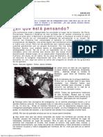 1996 - Gustavo Bueno - ¿en Qué Está Pensando Joyce España Enero-febrero 1996