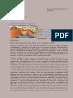 2013 - Entrevista a Gustavo Bueno (Parte II) « Izquierda Hispánica