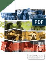 0A2-Anuario de La Industria de Cine Argentino 2012