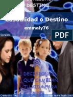 Casualidad o Destino-emmaly76
