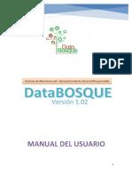Manual Databosque 10-03-18