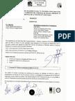 Acta 31 Comisión de Seguimiento VI Convenio Colectivo