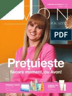 Avon Magazine 09-2018