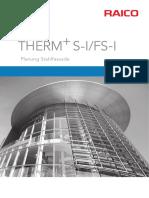 Planung THERM Stahl S-I FS-I 2017 Klein