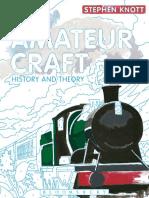 Amateur Craft