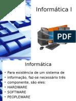 aula informatica básica