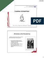 To - Plamena Fotometrija - New