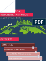 free shipping b0332 acea4 Enterprise Social Responsibility and SME