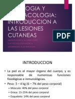 Patologia y Farmacologia de La Piel Alas Peruanas