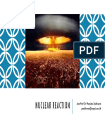 Nuclear Reaction (2)