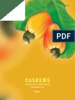 2011 Cashew Broch