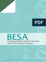 Catalogo Generale Besa