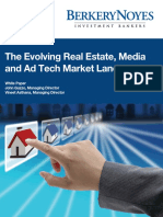 Real estate Media White Paper 2016
