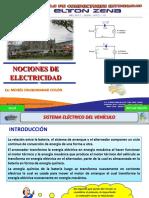 Nociones de Electricidad