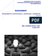 01.02 Management Disrupcion