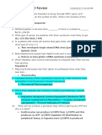 Uworld Notes